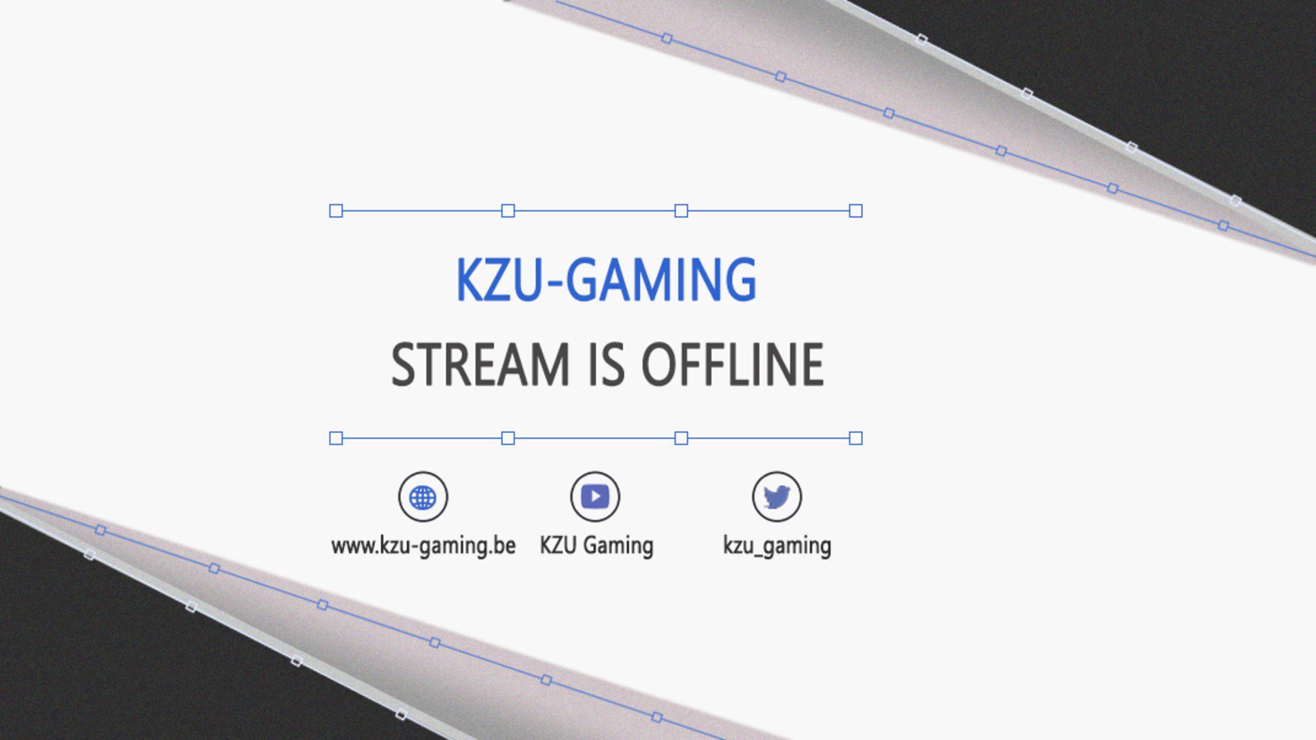 Twitch stream of Kzu_Gaming