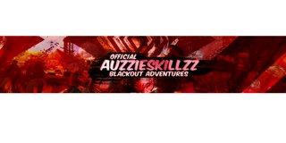 Profile banner for auzzieskillzz