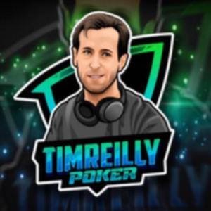 TimReillyPoker Logo
