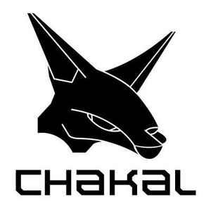 GuilhermeChakal Logo