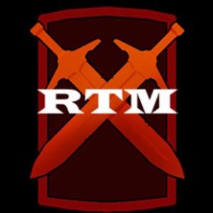 RodriiRTM Logo
