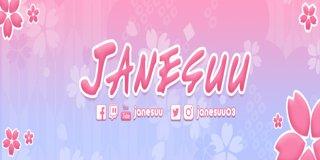 Profile banner for janesuu