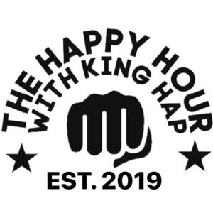 TheHappyHourSC Logo