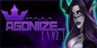 Profile banner for agoniize_v2