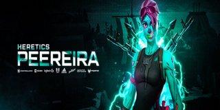 Profile banner for peereira7