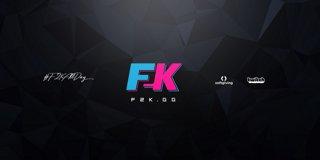 Profile banner for fade2karma