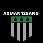 AXMAN12BANG