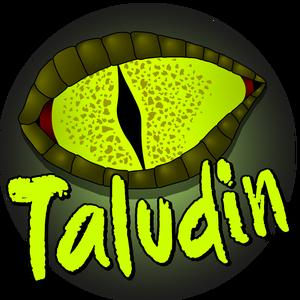 Taludin