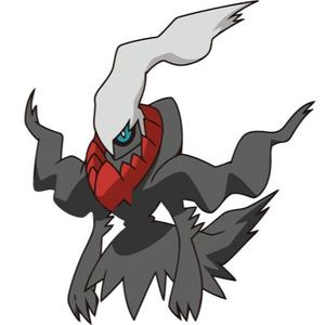 GhostOfDarkrai Logo