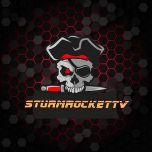 sturmrockettv Logo