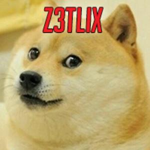 Z3tliXx Logo