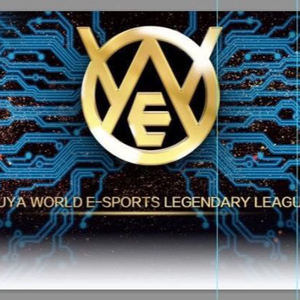 [EN] Huya World E-sports Legendary League official english broadcast w/ Joexdtry