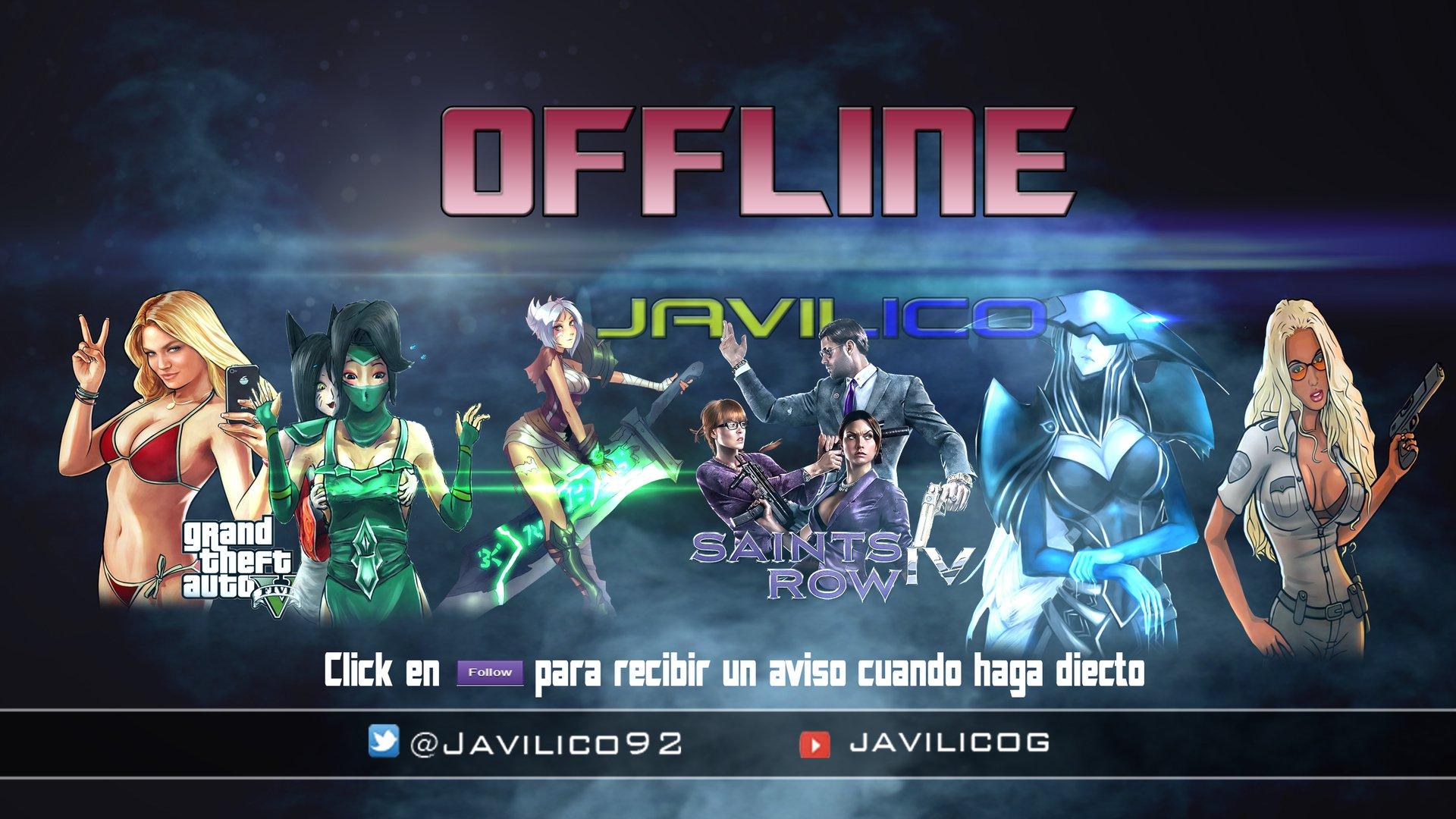 Javilicop
