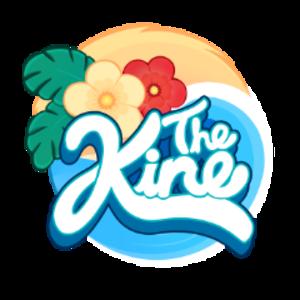 Thekine Logo