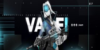 Profile banner for vaxfi