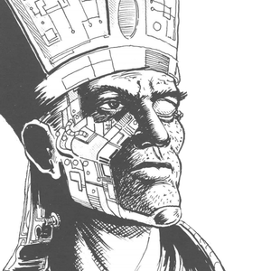 View thecyberpapacy's Profile