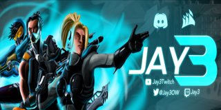Profile banner for jay3
