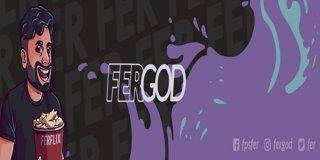 Profile banner for fer