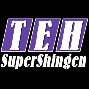 TehShingen on Twitch.tv