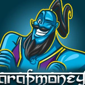 ArapMoney1 Logo