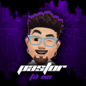 PastorTaON Logo