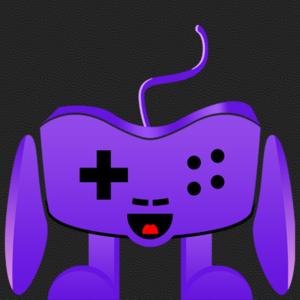 PlayerGameSK Logo