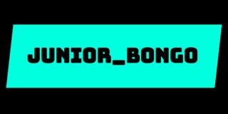 Profile banner for junior_bongo