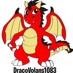 DracoVolans1083 Logo