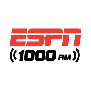 ESPN1000Chicago Logo