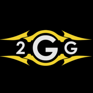 2GGaming Twitch Avatar
