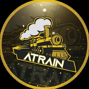 ATrain92's Twitch Logo