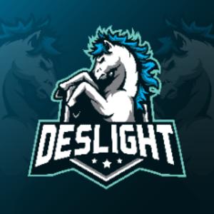 DesLightFRG Logo