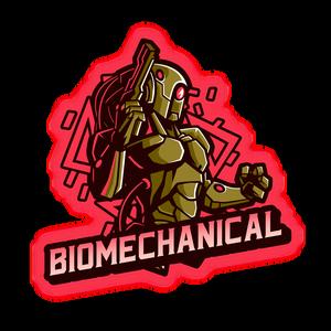 BioMechanical Logo