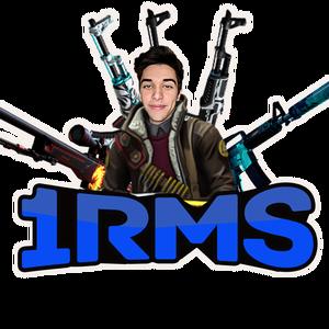 Rodrigo1RMS Logo