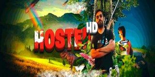 Profile banner for hostedhd