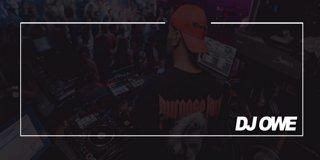 Profile banner for dj_owe_official