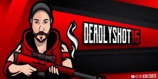 Profile banner for deadlyshot16