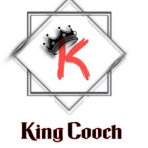 kingcooch_ Logo