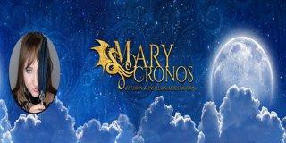 Profile banner for marycronos