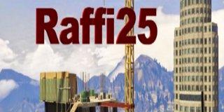 Profile banner for raffi25