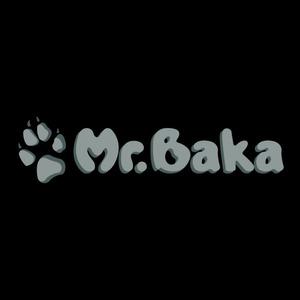 MrBakaTV Logo