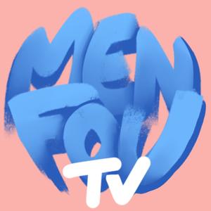 MenfouTV Logo