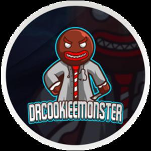DrCookieeMonster Logo