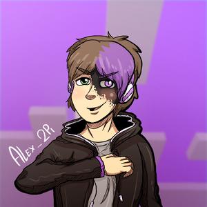 View Alex_2Pi's Profile