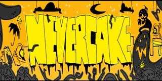 Profile banner for nevercakegames