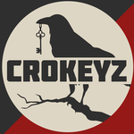 View stats for crokeyz