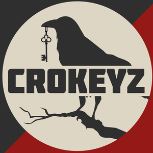 crokeyz logo