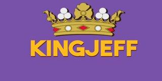 Profile banner for kingjeffo