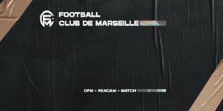 Profile banner for fcmarseille