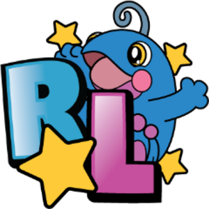 RustyLarouge Logo